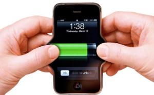 Tips Hemat Penggunaan Baterai iPhone