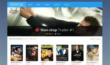 Movieism-Responsive-Blogger-Template