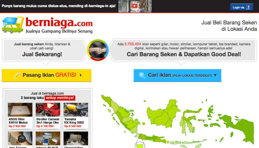 Toko Online Aman, Terpercaya, dan Populer di Indonesia