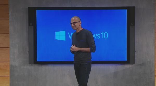 Event Terbaru Windows 10 Hari Ini