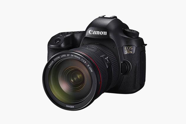 Canon EOS 5DS - 5DS R