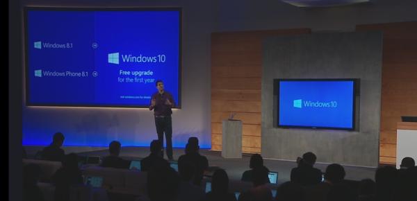 Gratis Upgrade ke Windows 10