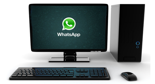 Install WhatsApp PC