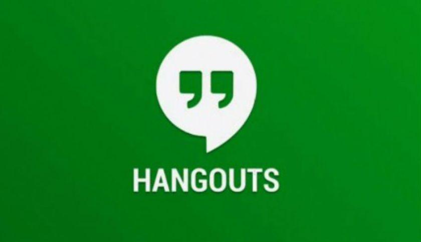 Google Hangouts Pengganti GTalk