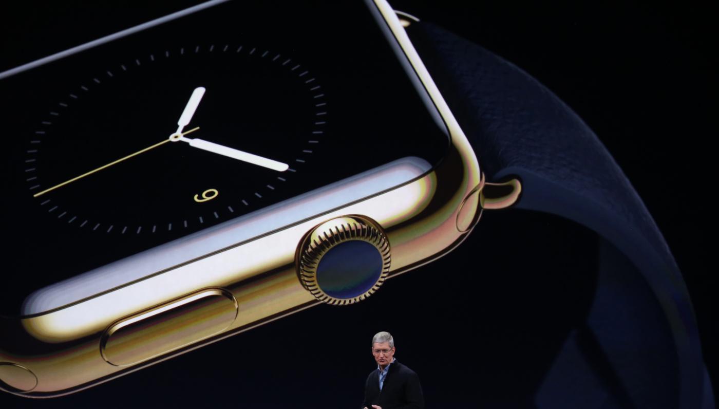 Apple Watch Mulai Dijual 24 April, Harganya